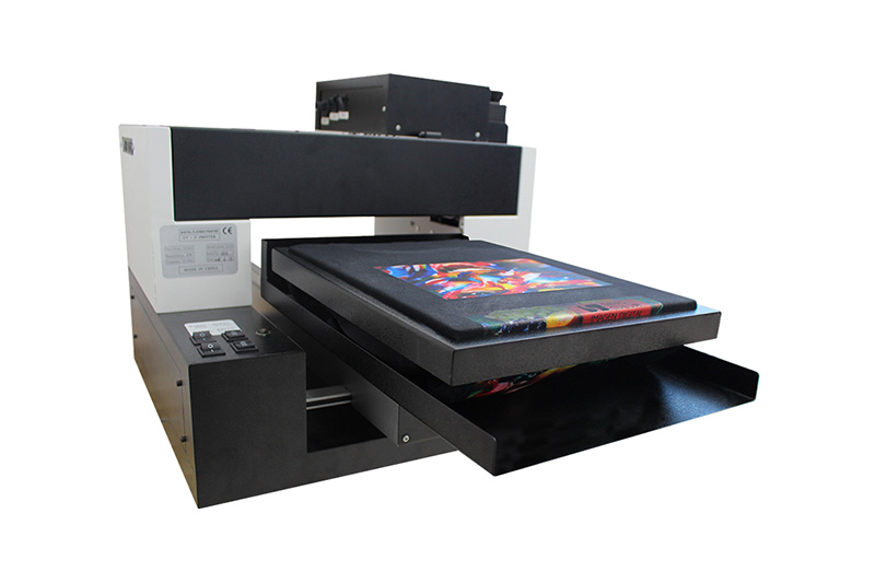 A3+ DTG Printer TP-300 - Buy T shirt Printer, T-shirt Printer, DTG