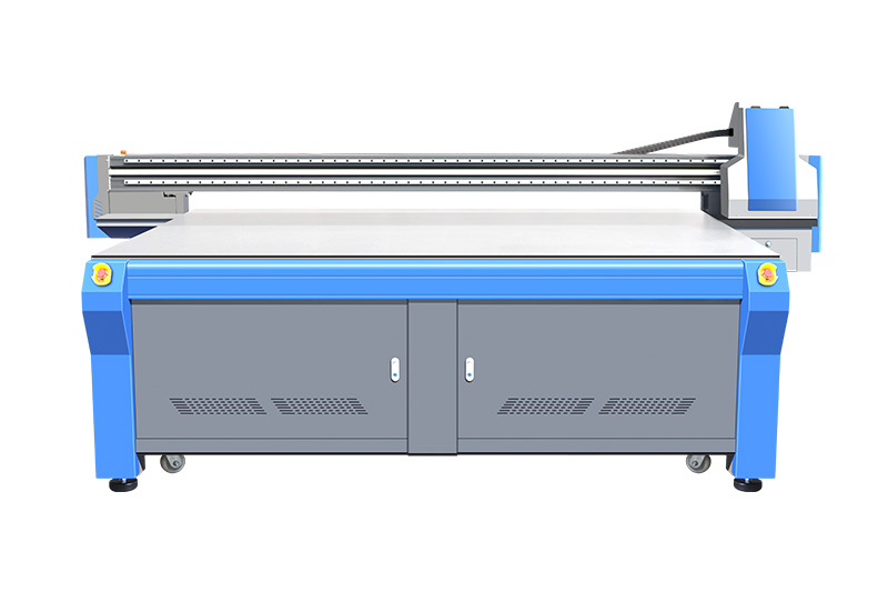 Large-Format UV Flatbed Printer FB-2513
